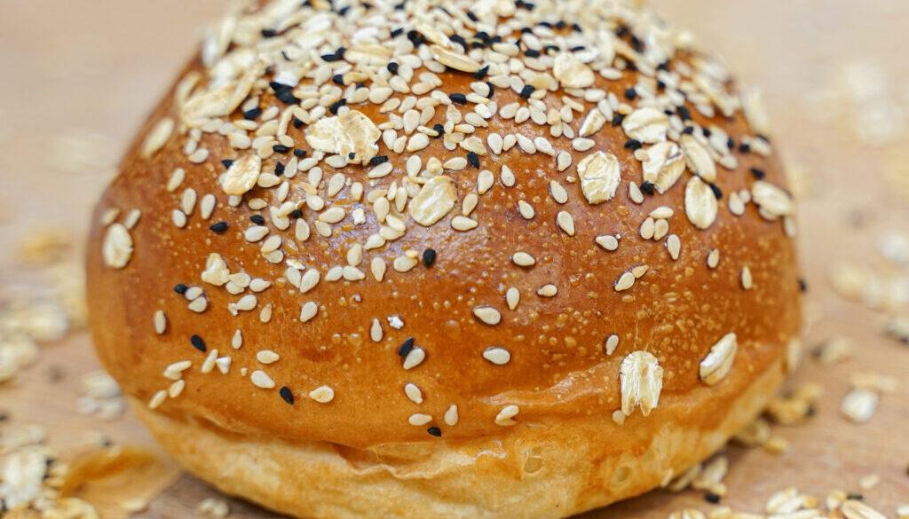 malted grain