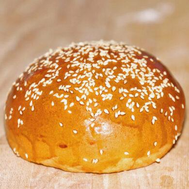 Roasted Sesame du Maitre